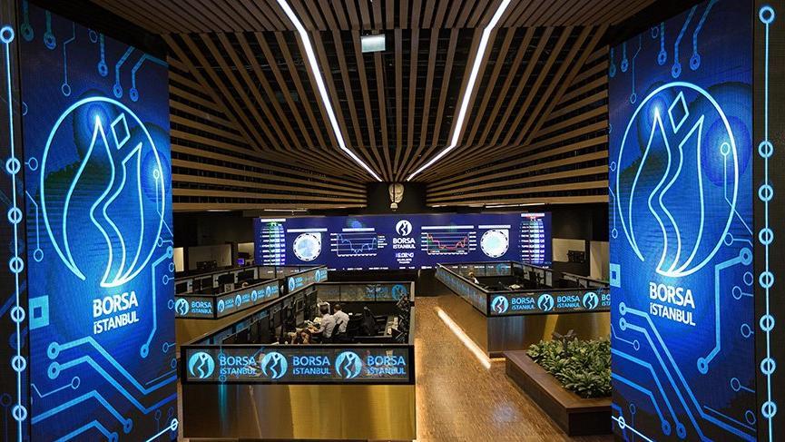 Borsa İstanbul'da işlemler tekrar başladı