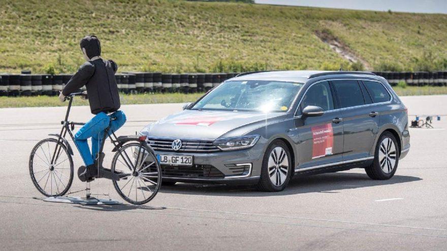 Otonom araçlara sürücü içgüdüsü kazandıran sistem!