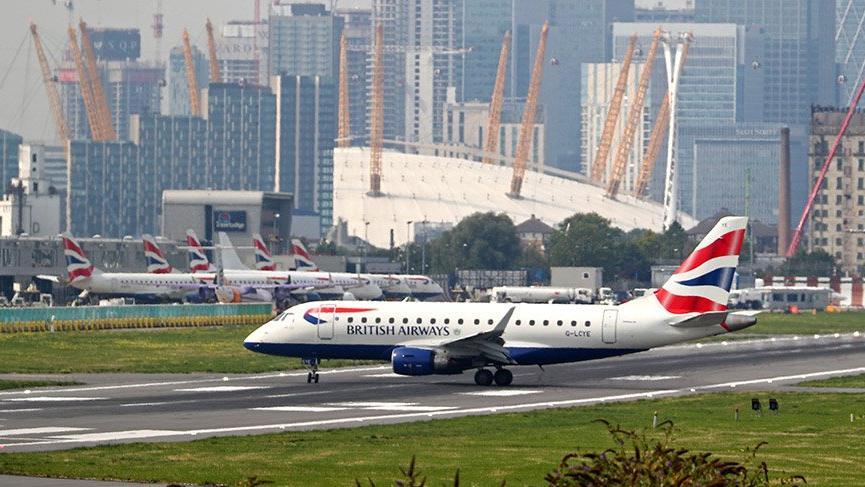 Ünlü havayolu şirketi British Airways hacklendiğini duyurdu