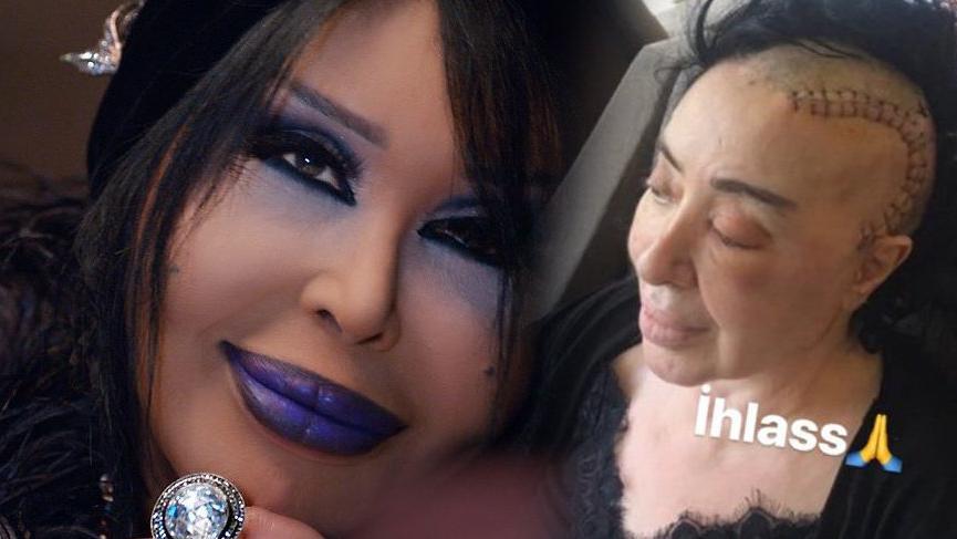 Bülent Ersoy yaptığı paylaşımı sildi, herkesin aklına Nur Yerlitaş'ın görüntüsü geldi