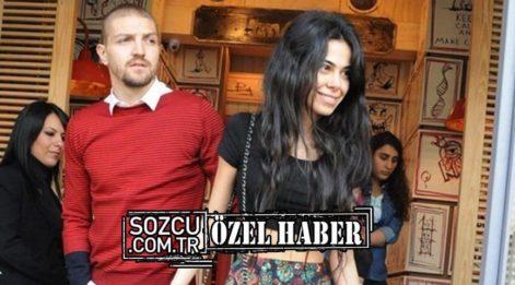 Caner Erkin ile Asena Atalay'ın oğlu Çınar'a kayyum atandı