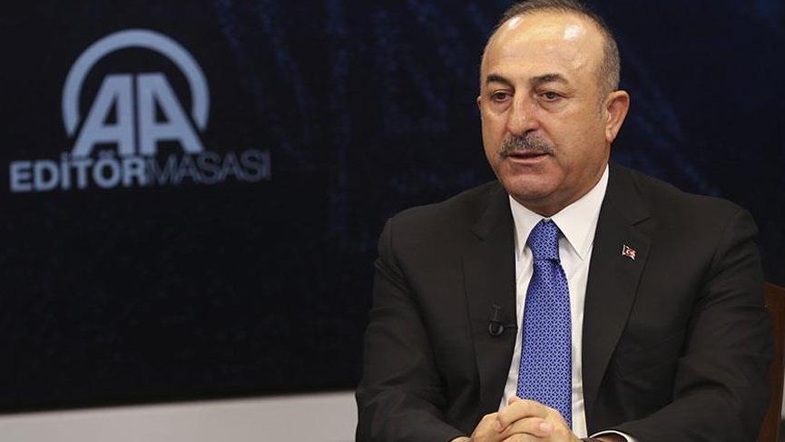 Dışişleri Bakanı Çavuşoğlu New York Times'a yazdı: Washington için karar zamanı