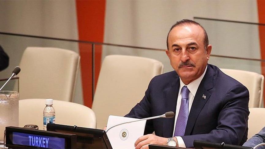 Çavuşoğlu'ndan flaş İdlib açıklaması