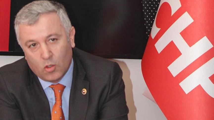 Merkez Bankası başkanını Meclis seçsin teklifi
