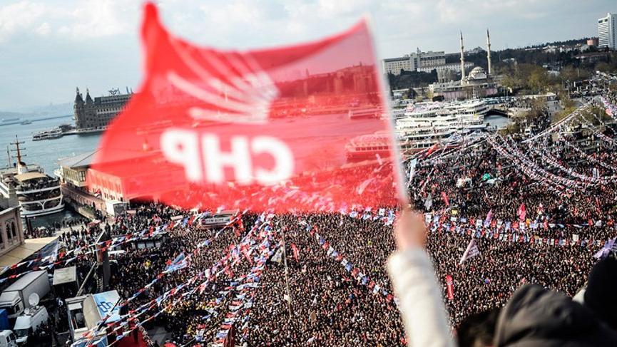 CHP yerel seçim için slogan arıyor