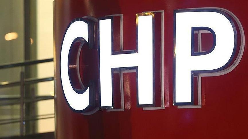 CHP Afyonkarahisar örgütü istifa etti