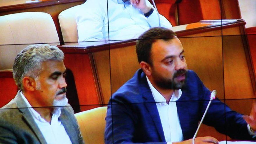 Adnan Oktar'ın kaçak villası İBB gündeminde