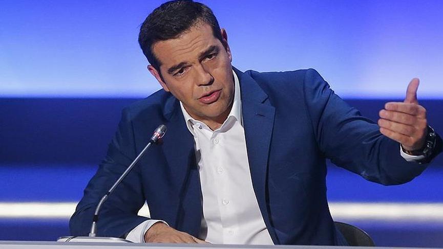Makedonya Yunanistan'da hükümeti devirebilir