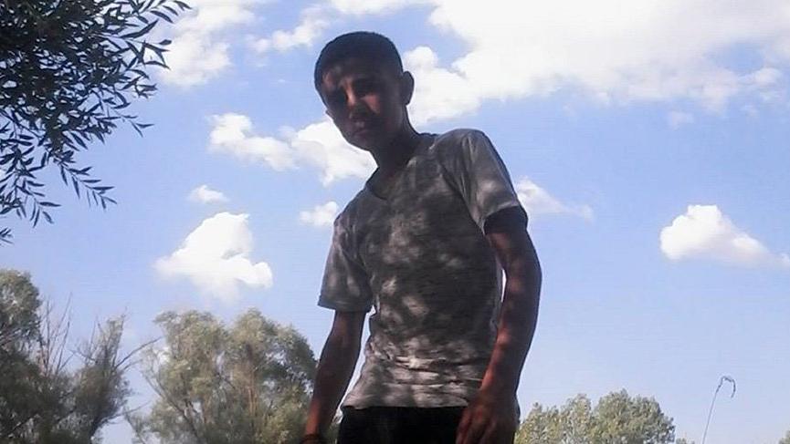 16 yaşındaki çoban dağda ölü bulundu