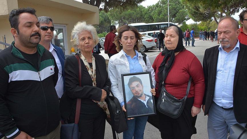 Abdullah Cömert davası Balıkesir'de yeniden başladı
