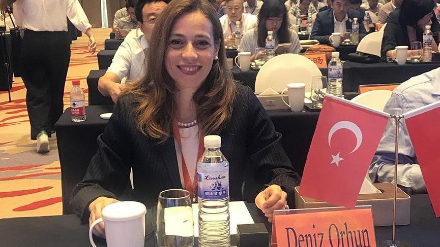 Türkiye ilk defa Uluslararası Gastronomi Forumunda…