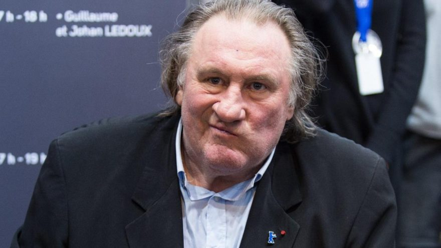 Türk vatandaşı olmak isteyen Gerard Depardieu kimdir? İşte merak edilenleri…
