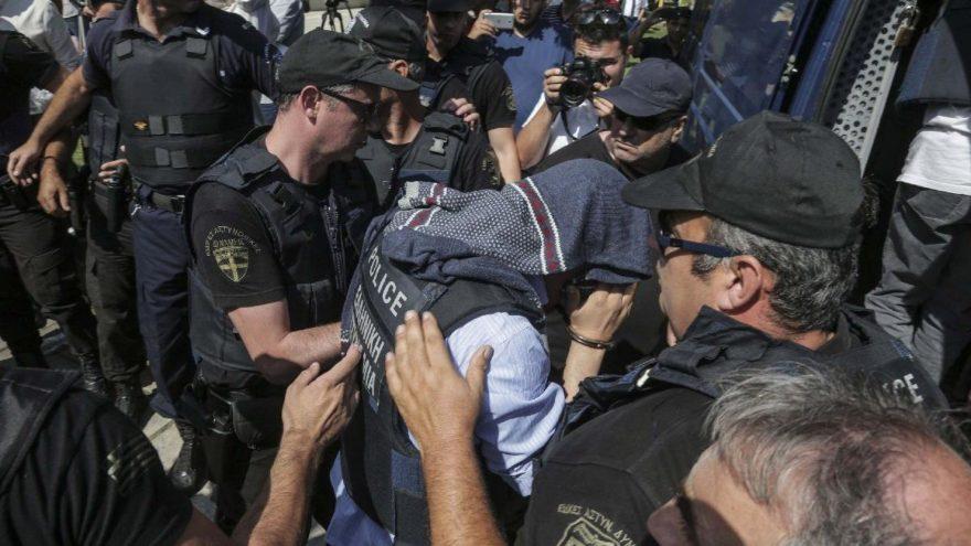 Yunanistan'a kaçan FETÖ'cülerin sayısı 4.5 bini geçti!