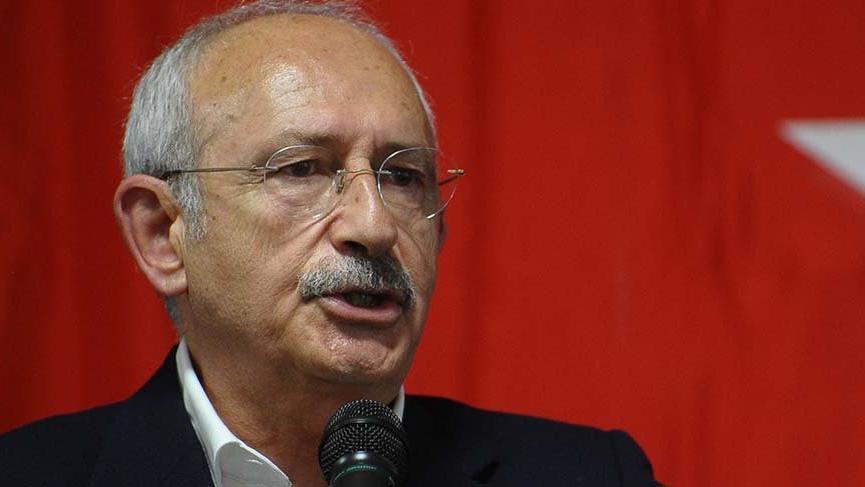 Erdoğan'ın Kılıçdaroğlu'na açtığı 500 bin liralık davada flaş gelişme