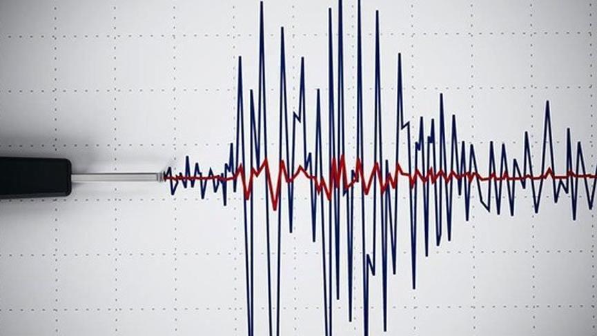 Fiji'de 8.1 şiddetinde deprem!