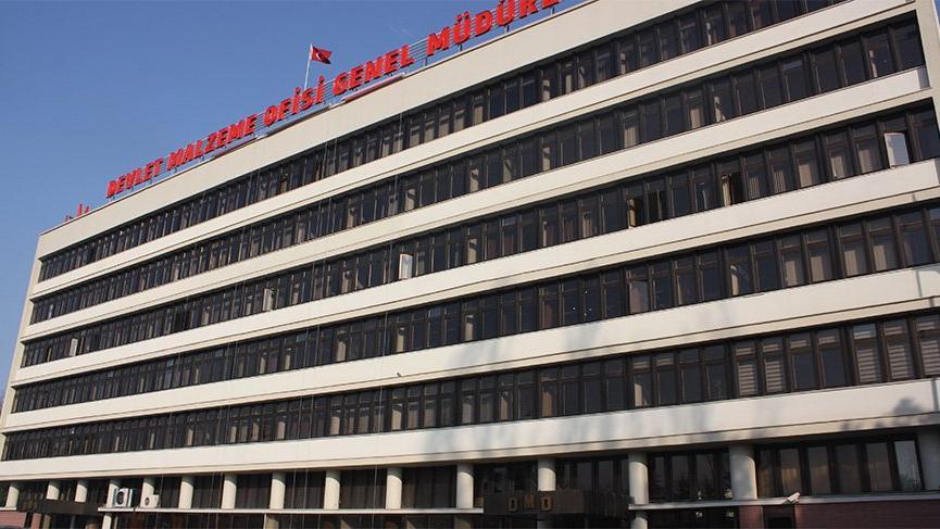 ABD ürünlerine ambargoyu devlet malzeme ofisi deldi