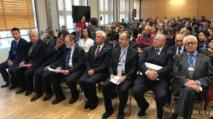Türk Dil Kurultayı Polonya'da toplandı