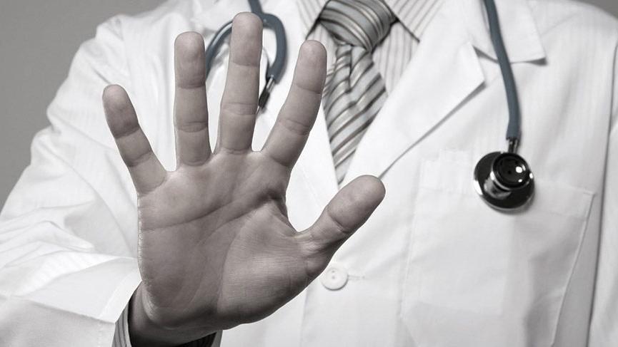 CHP'li Kasap: Sağlık kuruluşlarında her gün 30 şiddet vakası yaşanıyor