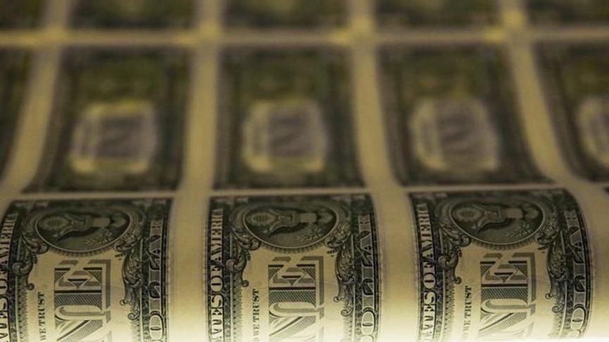 ABD Senatosu 854 milyarlık bütçeyi onayladı