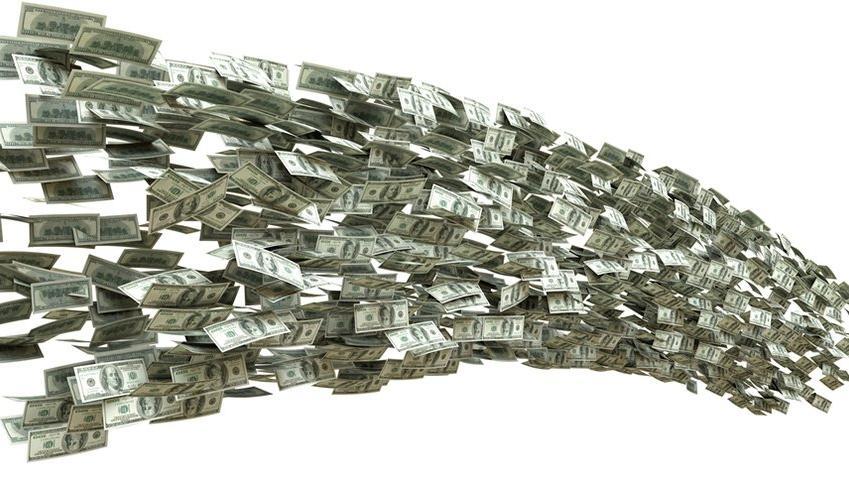 Yabancı para girişi azalıyor