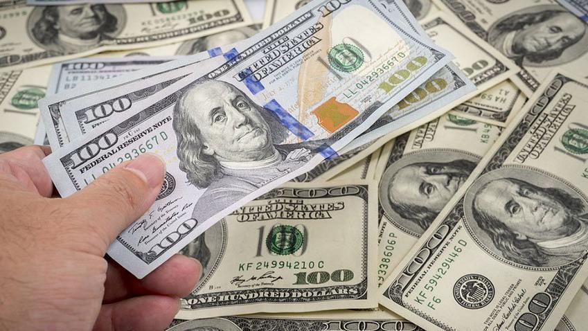 Dolar ne kadar oldu? Dolar kurunda son durum…