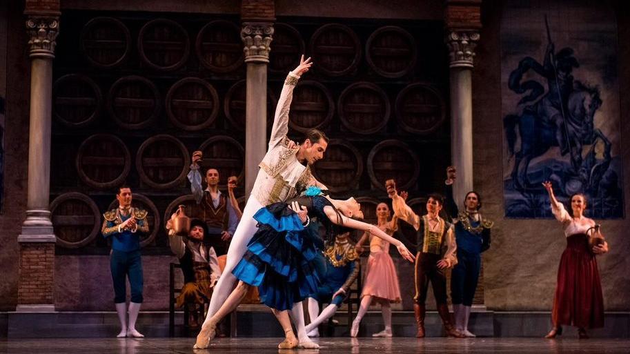 İstanbul Devlet Opera ve Balesi sezonu açıyor