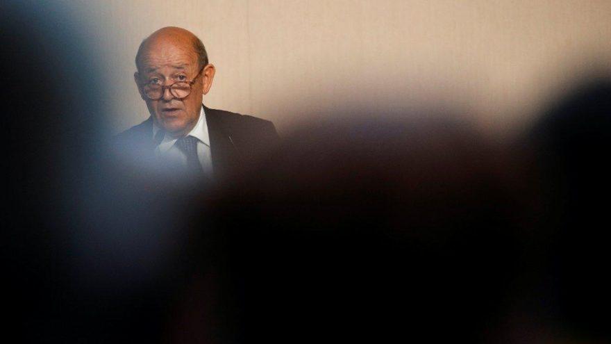 Fransa'dan Türkiye açıklaması: Çıkış yolu bulmaya çalışıyoruz