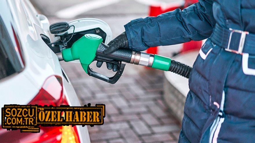 Benzin istasyonları ithal akaryakıtta ÖTV'nin zamanında karşılanmamasından şikayetçi