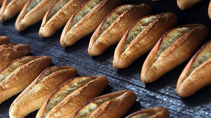 Alanya'da ekmeğe yapılan zam tepki topladı