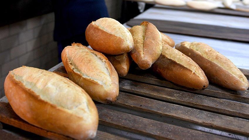 Kocaeli ve Hakkari'de ekmeğe zam