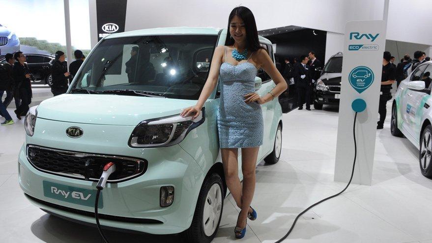 Elektrikli araç satışı 4 milyona ulaştı