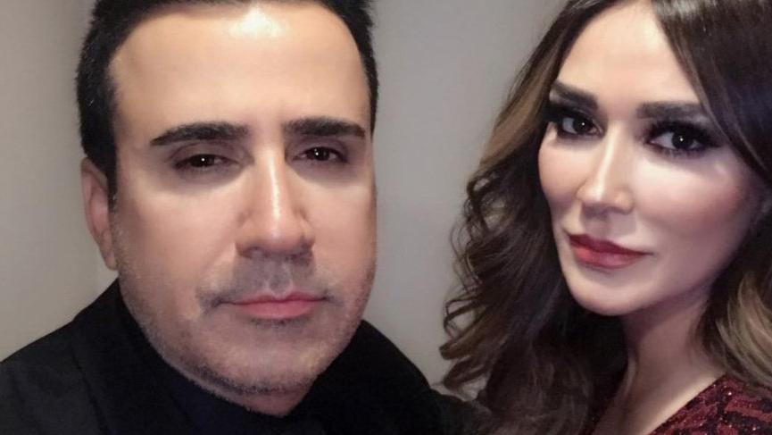 Emrah'ın eşi bombaladı: Sizin gibi hadsiz olmadı