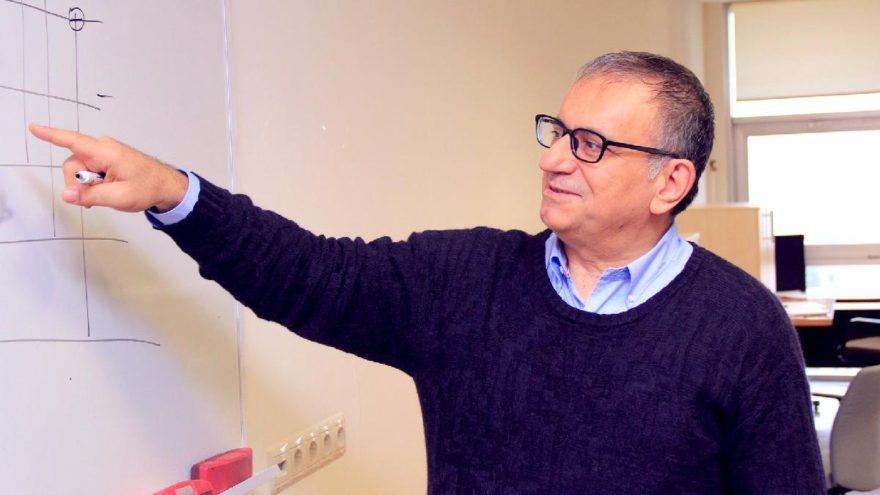 Dünya bu bilim insanını konuşuyor: 5G'yi mümkün kılan Türk