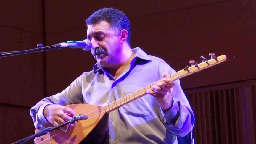 Erdal Erzincan Baksı Müzesi'nde konser verecek