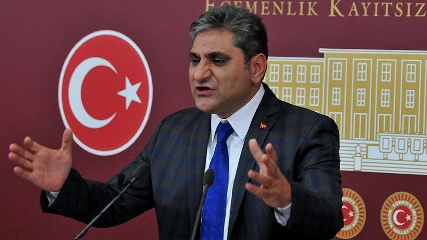 CHP'li Erdoğdu: Yaşananlar 'hata' diye basitçe geçiştirilemez