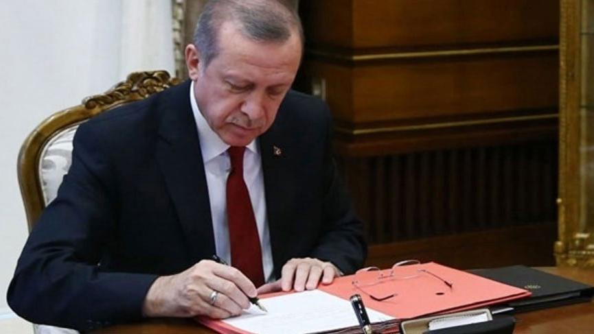 Son dakika! Cumhurbaşkanı'ndan flaş döviz kararı: 30 gün içinde TL'ye dönün