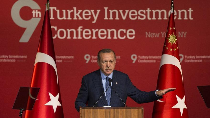 Erdoğan: Ticaret savaşlarının kazananı yoktur