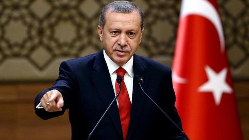 Erdoğan ABD'li yatırımcılarla görüşecek