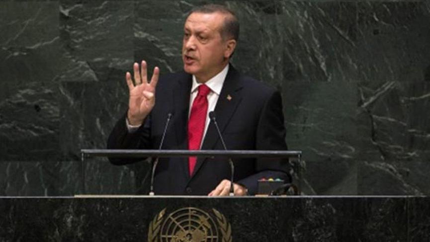 Erdoğan'ın Almanya'dan flaş FETÖ isteği