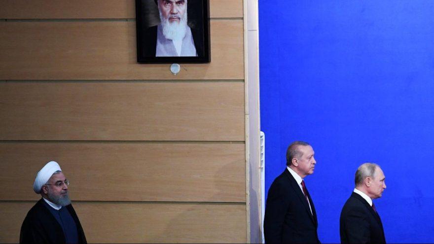 Erdoğan-Putin zirvesi öncesinde, Rusya'dan şok açıklama: Görüş ayrılığı var