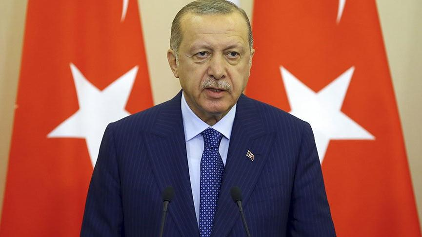 Erdoğan said 30 students, but there are classes of 80 people one