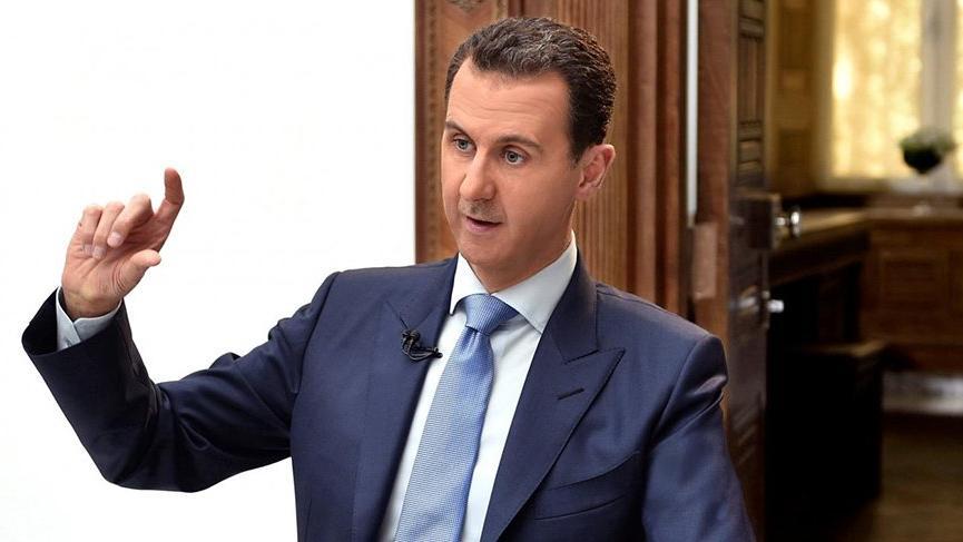 Beyaz Saray'dan Esad'a flaş uyarı