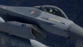 TSK: K. Irak'a hava operasyonda 8 terörist öldürüldü