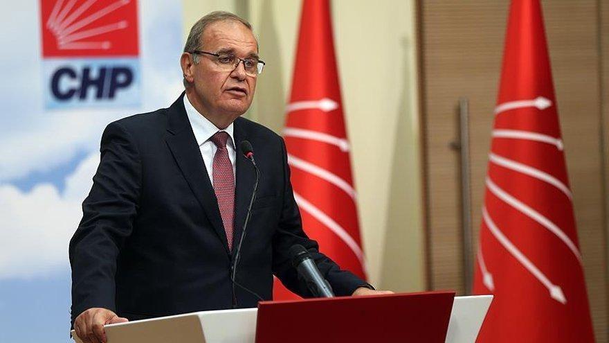 CHP'li Öztrak'tan flaş McKinsey açıklaması