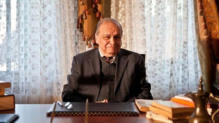 Hayata 79 yaşında veda eden Ferdi Merter'in son röportajı