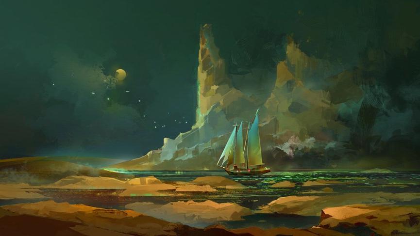 Mars Uranüs: Bir kaşık suda fırtına çıkarmayın!