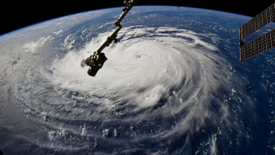ABD panikte: 4. kategorideki Florence Kasırgası yaklaşıyor