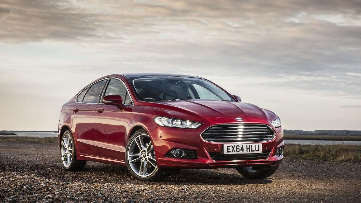 Ford ürün gamını daraltıyor!