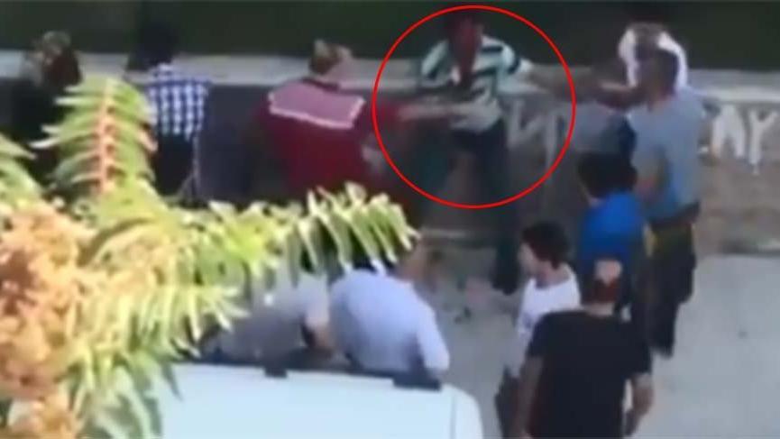 Kız çocuğuna taciz iddiası kenti ayağı kaldırdı