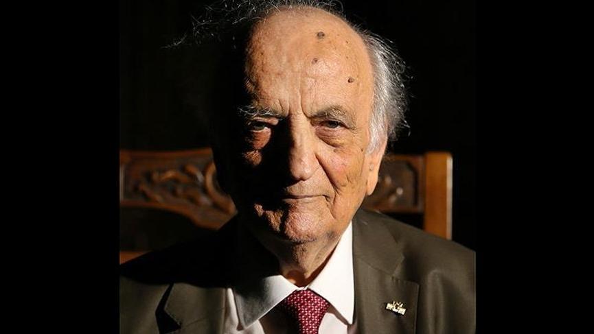 """2019 """"Prof. Dr. Fuat Sezgin Yılı"""" oldu"""